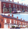 Bearwood Road, Smethwick - Before and After